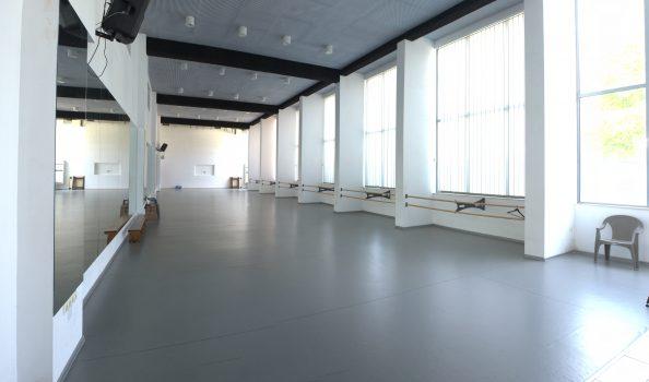 Танцевальный зал  Sport