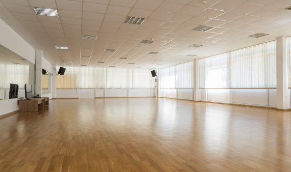 Танцевальный зал Active 1