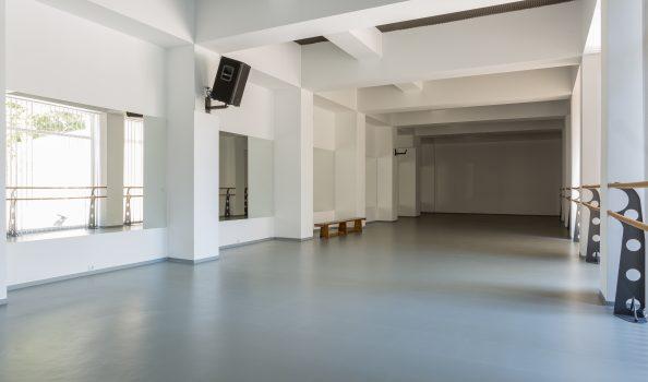 Зал для хореографии Active 2
