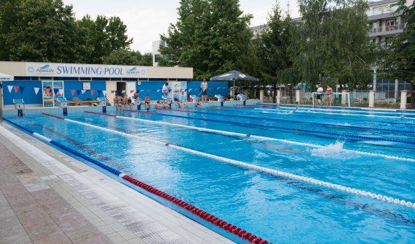 Олимпийский бассейн AquaLife