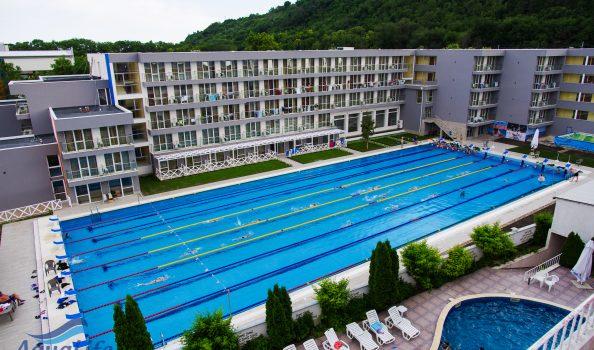 Олимпийский бассейн Active