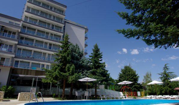 Отель  Tower 3*
