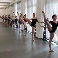 Лето балета 2020