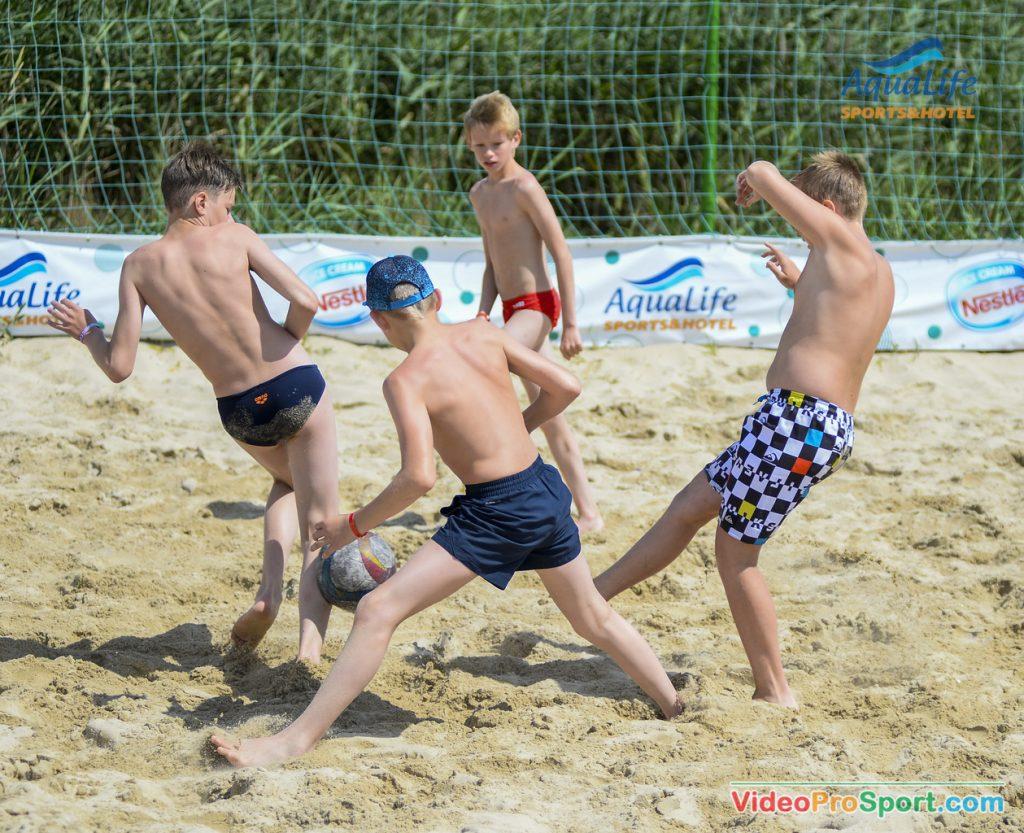 Спортивные сборы в Болгарии