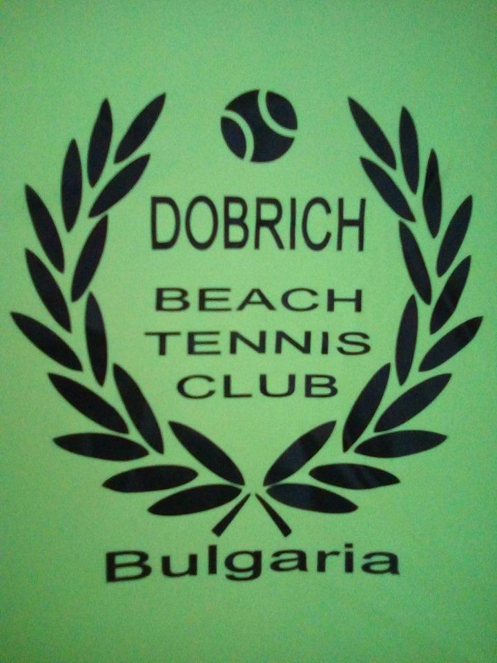 Пляжный Теннис Добрич Болгария